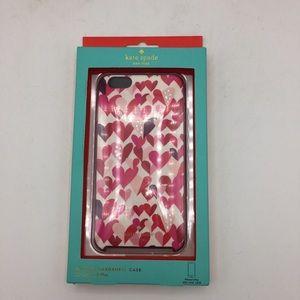NEW BUNDLE Kate Spade iPhone 6 Plus Case